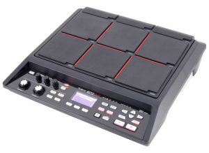 Roland Spd Sx Angle Left