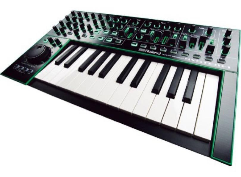 Roland - SYSTEM-1