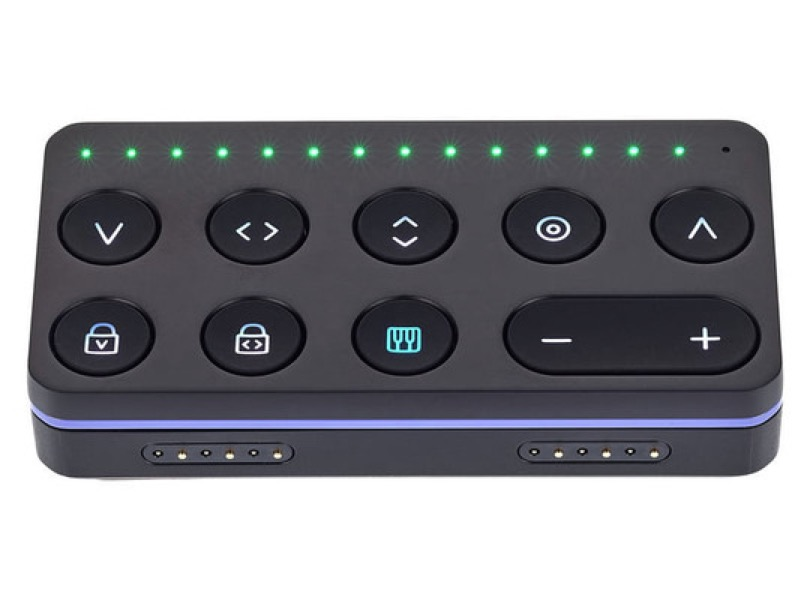 Roli Touch Block Front