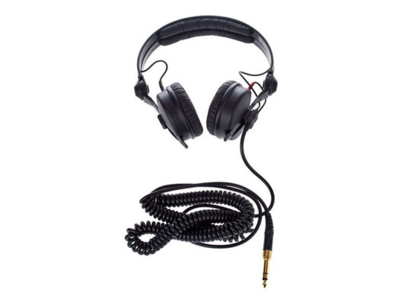 Sennheiser Hd 25 Plus With Cable