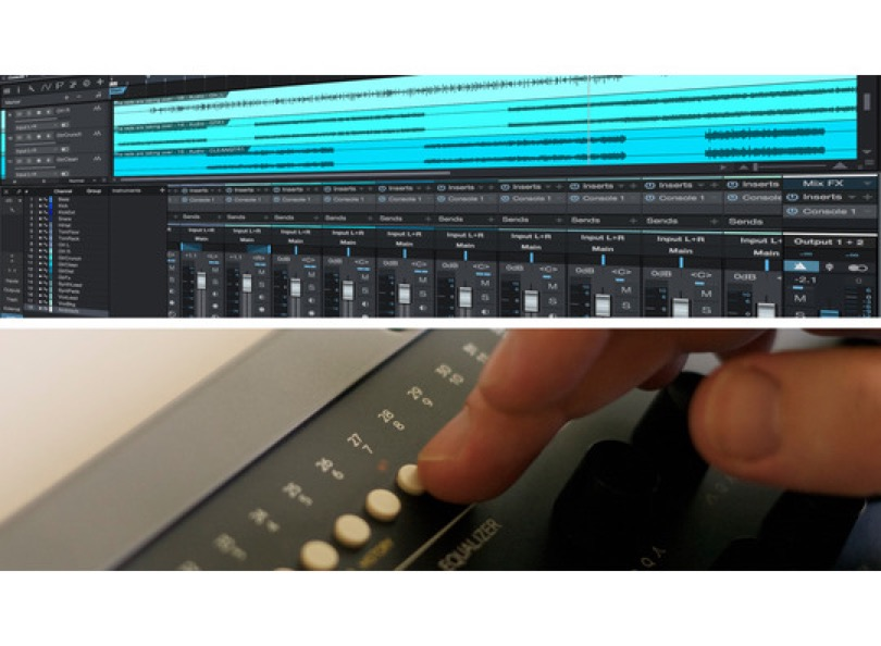 Softube Console1 Mkii Control Your Daw