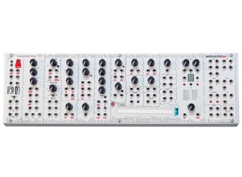 Sound Machines Modulor 114