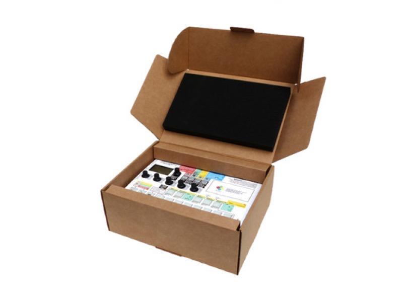 Squarp Pyramid Mk2 Sequencer Box