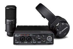 steinberg-ur22c-recording-pack-front