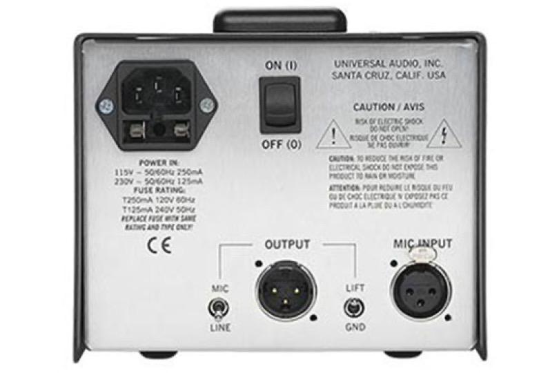 universal-audio-solo-610-back